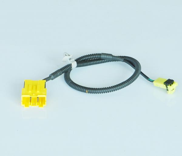 黑龙江安全气囊线束